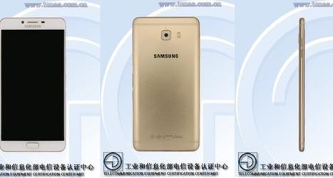 Samsung Galaxy C9 sostituisce Samsung Galaxy Note 7   AllMobileWorld Tutte le novità dal mondo dei cellulari e smartphone   Scoop.it