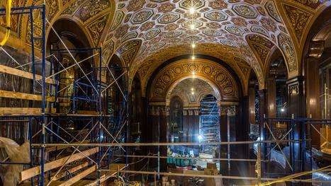 Restoration of Brooklyn's Glamorous Temple of Cinema how is teh community  prepping | Brooklyn By Design | Scoop.it