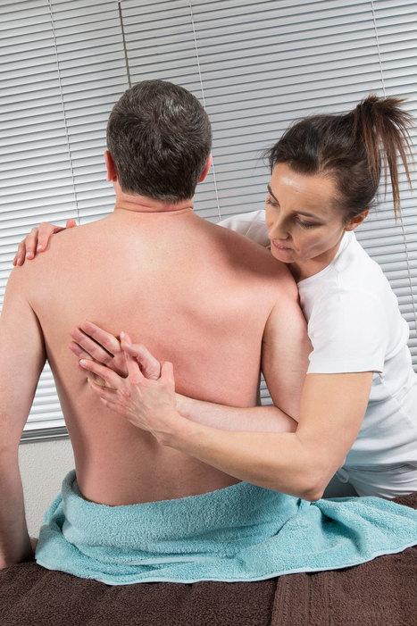 Three Ways Your Chiropractor May Help Relieve the Pain from Sciatica | Chiropractic Memphis | Scoop.it