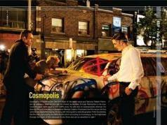 COSMOPOLIS' IN HD-VIDEOPRO MAGAZINE   'Cosmopolis' - 'Maps to the Stars'   Scoop.it
