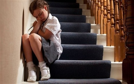 Arrests for leaving kids home alone made every day | Policing news | Scoop.it