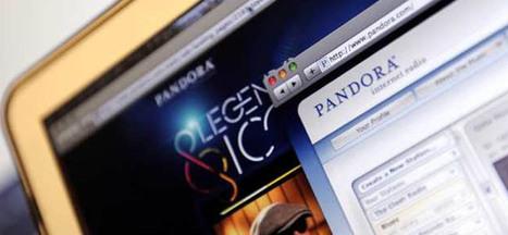 Pandora Just Screwed Indie Musicians And Their Users, Too - Tone Deaf   artist development   Scoop.it