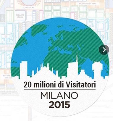 Cos'è Expo? «Un format con 412 condòmini dove il mondo reale incontra quello virtuale» • Francesca Sette | Your TopNews | Scoop.it