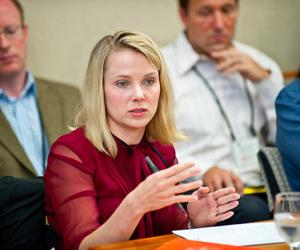 Marissa Mayer: a brief history of Yahoo's new CEO | Social Media Watch | Scoop.it