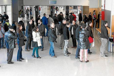 116 plazas serán ofertadas por el Ayto de Zaragoza | Blogempleo Oportunidades | Scoop.it