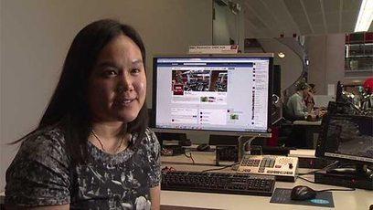 BBC Academy - Journalism - Social news strategy   social media   Scoop.it