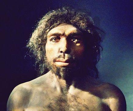 Homo Antecessor 95: ¡Cómo hemos cambiado! - El Miracielos | InnoPasión | Scoop.it