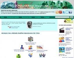 Webs para conocer mejor las metrópolis griegas | Eniac | FEDRA | Scoop.it