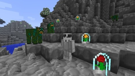 Mooncraft Resource Pack for Minecraft   Minecraft Resource Packs   Scoop.it