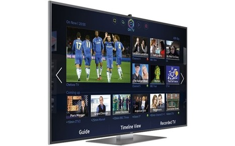BBC and BSkyB to help promote 'Ultra HD' TV in the UK - Telegraph   Audiovisual Interaction   Scoop.it