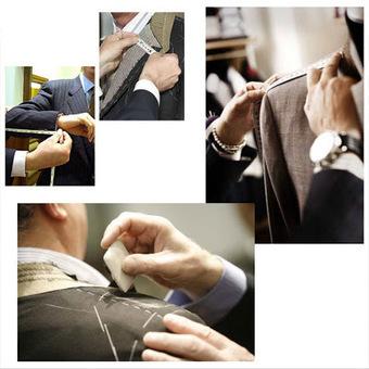 MyTailor - Custom Tailors: Order Custom Shirts Online for Instant Gratification | Men's Custom Suits | Scoop.it