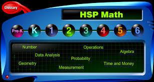 HSP Math | Math at Home | Scoop.it
