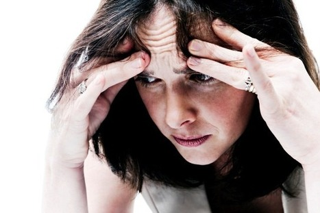 Panic and Adult ADHD | Women with ADD (ADHD) | Scoop.it