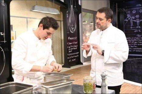 [Vidéos] L'Alsacien Xavier Koenig remporte la finale de Top Chef | Le site www.clicalsace.com | Scoop.it