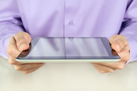 10 Apps to Make Your iPad More Productive | Web 2.0 in the classroom | Scoop.it