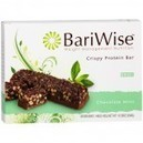 BariWise Crispy Protein Bars - Chocolate Mint | Health and Fitness | Scoop.it