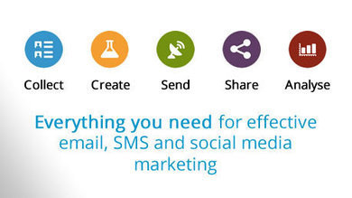 Quick Append: Email Marketing Tips for Smaller Businesses | Email Appending | Scoop.it