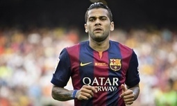 Barcelona's Dani Alves set to join Paris Saint-Germain on three-year deal - The Guardian | AC Affairs | Scoop.it