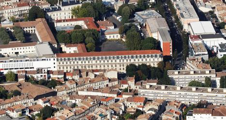 Démarrage des travaux de la résidence pour les jeunes FERBOS - Santé Navale - BMA | BMA - Bordeaux Métropole Aménagement | Scoop.it