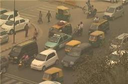 Indian citizens urge action against smog | IB GEOGRAPHY URBAN ENVIRONMENTS LANCASTER | Scoop.it