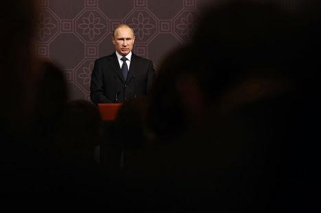 Russia Sanctions Spread Pain From Putin to Halliburton | EconMatters | Scoop.it