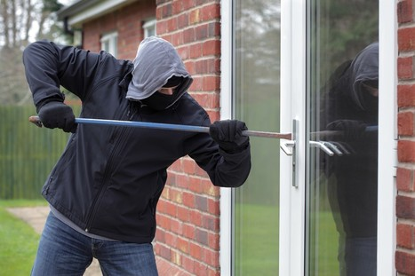 Keep Burglars Out: How a Handyman can Improve your Home's Protection | Trade Squad Ltd | Scoop.it