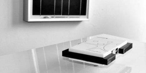 Comwatt : l'électricité à consommer sur place | great buzzness | Scoop.it