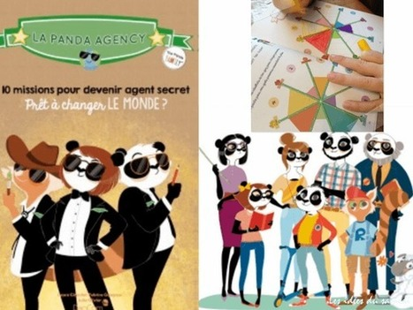 The Panda Family: un livre pour découvrir ses intelligences multiples | Intelligences Multiples | Scoop.it