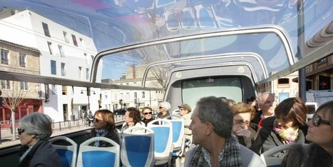 Tourisme : Bordeaux a encore explosé les compteurs | Actu Réseau MOPA | Scoop.it