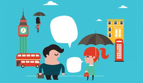 Cinco recursos para mejorar la pronunciación en inglés -aulaPlaneta | TICeducativas | Scoop.it