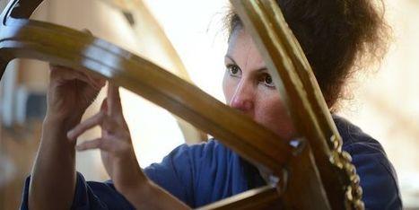 «En entreprise, la mère est plus discriminée que la femme» | Articulation des temps de vie en entreprise | Scoop.it
