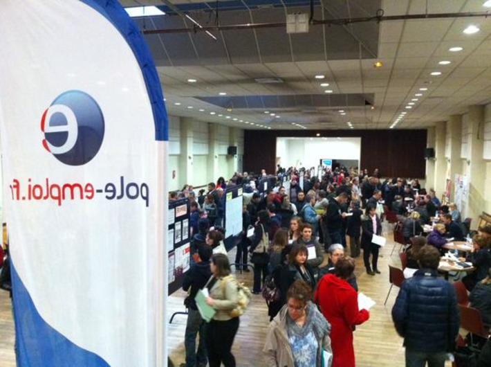 Pôle emploi lance quatre formations en ligne | MOOC Francophone | Scoop.it