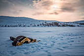 Fishing the inuit way - Images | Marc-Andre Pauze | Documentary photography | Scoop.it