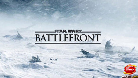 EA Holding Star Wars License for a Decade - MMORPG News | mmo games | Scoop.it
