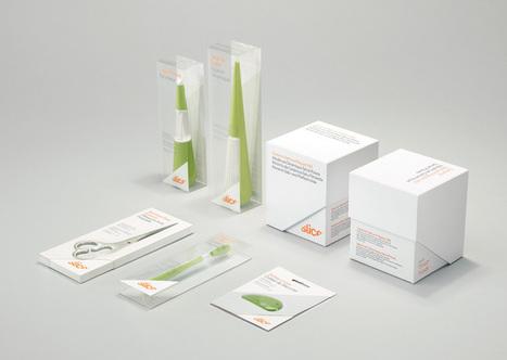 Slice Branding & Packaging by Manual | Eye on concepts | Scoop.it