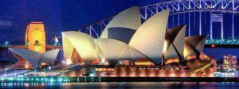 Australian Tourism- What Is So Intriguing About It   Go See Australia   Scoop.it