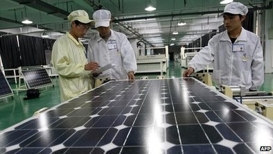 China offers tax rebates on solar power | Alternative Energy | Scoop.it