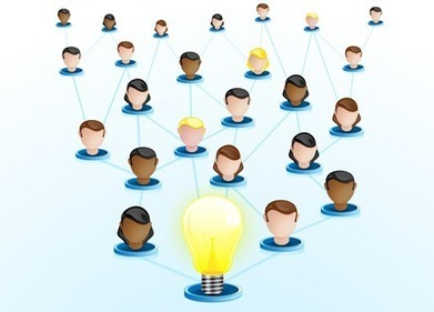 How Far Can Crowdsourcing Go? | change and innovation | Scoop.it