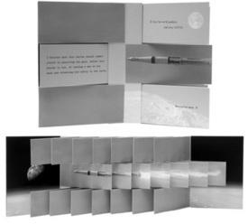 Bookmarking Book Art - Karen Hanmer and Hedi Kyle | Books On Books | Scoop.it