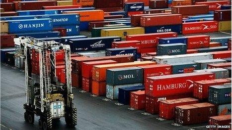 US and EU 'make progress' on trade   IB Section 3 International   Scoop.it