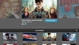 Optus Launches Its Own FetchTV App For MeTV | Gizmodo Australia | Social TV is everywhere | Scoop.it