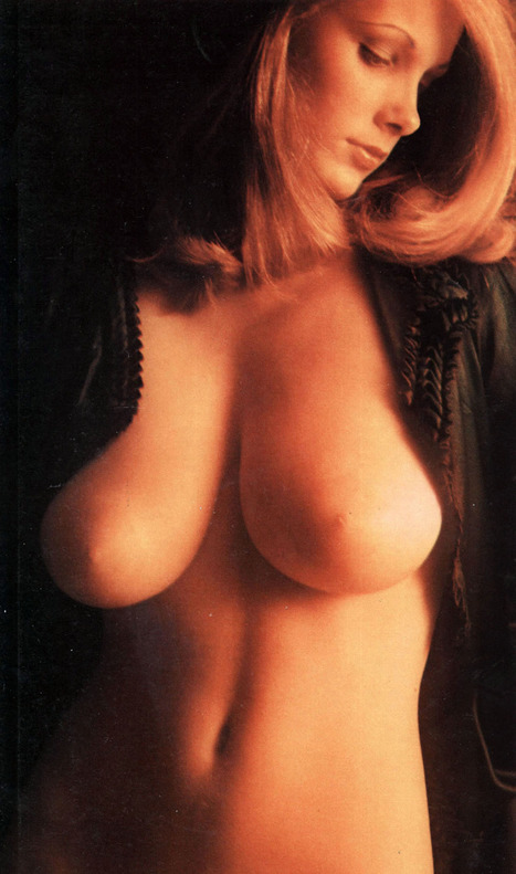 classicnudes:<br/><br/><br/><br/>Nancy Cameron, PMOM - January 1974, featured in... | Busty Boobs Babes | Scoop.it