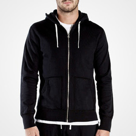 Fashion and Style of the day: Gotapparel's collection of hoodies and men dress style sweatshirts | Fantastic style of black vest top | Scoop.it