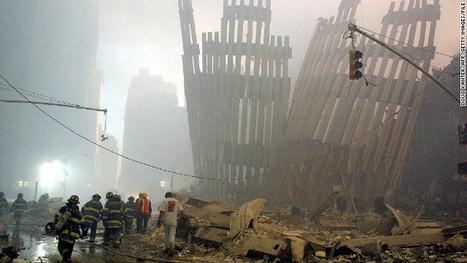 9/11 – Terror in the Dust: Increased risk for three cancers | Asbestos and Mesothelioma World News | Scoop.it