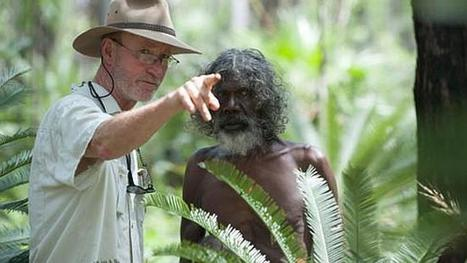 World's eyes on film shot in Northern Territory Charlie's Country | Cannes Film Festival | Scoop.it