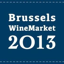 Brussels Wine Market 2013 | Wired Wines of Alentejo | Scoop.it