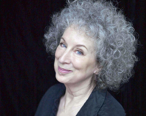 Author Margaret Atwood continues to blaze trails | Artists & Photographers & Workshops & Retreats | Scoop.it