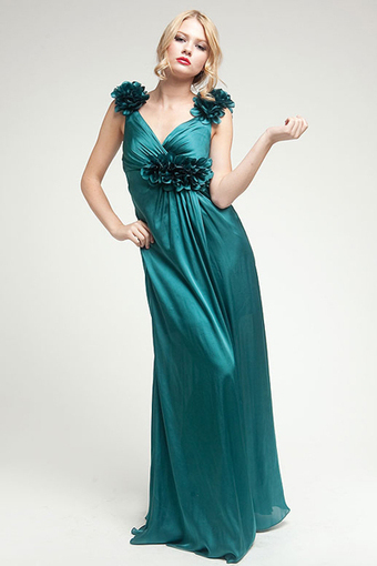 Rent Hollywood Glam Dress- Low Back Vintage Evening Gown | Rent The Dress | Bridesmaid Dresses | Scoop.it