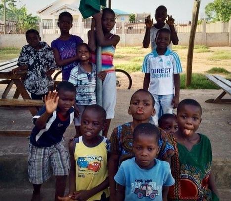 "Feedback Stephanie Volunteer in Kpando, Ghana, Children Home and School Program | ""#Volunteer Abroad Information: Volunteering, Airlines, Countries, Pictures, Cultures"" | Scoop.it"