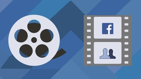 Facebook 'Say Thanks' videos turn your friendships into movies | SquishClip | Scoop.it